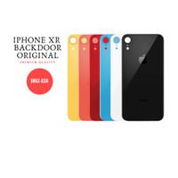 Backdoor Glass / Tutup Belakang iphone XR original