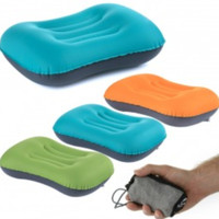 Travell Pillow Seat Bantal Tiup angin Ultralight Camping Naturehike
