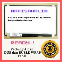 LCD Asus FX503 FX503V FX503VM LED 15.6 Slim 30 Pin FULL HD IPS
