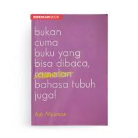 Bukan Cuma Buku Yang Bisa Dibaca, Bahasa Tubuh Juga! - Anak hebat