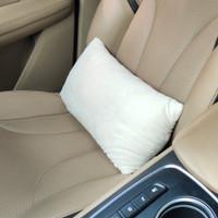 Bantal Pinggang Latex / Bantal Traveling / Back Cushion Latex