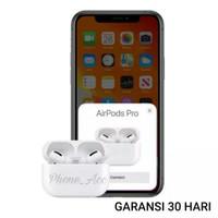 Apple Airpods Pro Generasi 3 Earpods Wireless