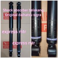 shock breaker absorber original belakang daihatsu sigra harga sepasang