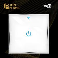 Smart Home Jon Powel Switch Touch