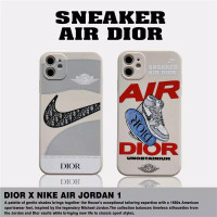 CASE IPHONE NIKE X DIOR 7/8/11/12/S/PLUS/PRO/X/XR/XS/MAX