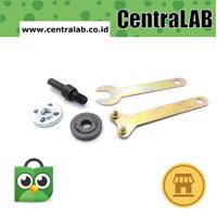 Adaptor Mesin Bor Arbor untuk ke Gerinda Konektor Konverter Adapter