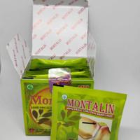 Herbal Muntalin asam urat