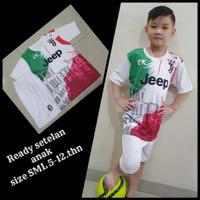 bayar ditempat/Setelan Kaos Bola Anak//Setelan Baju Futsal Anak