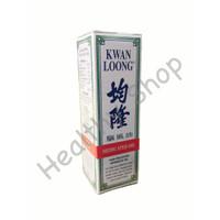 Kwan Loong Medicated Oil 57ml