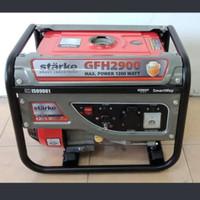 Genset 1200 watt STARKE GFH2900 / STARKE GFH 2900