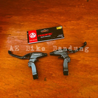 Brake lever pacific handle rem sepeda full alloy