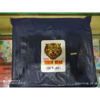 Jas Hujan Kelelawar Tiger Head Poncho Big Top 68205
