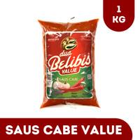 DUA BELIBIS VALUE SAOS CABE (1kg)
