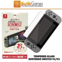 Anti Gores Switch Nintendo Tempered Glass Premium