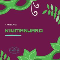Arabica Green Coffee Bean - Tanzania Kilimanjaro