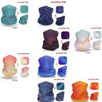 Masker Buff New Design ALCIOUS Bahan Ice Silk & Anti UV