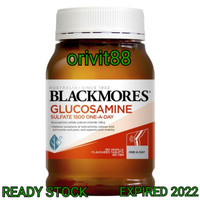 BLACKMORES GLUCOSAMINE SULFATE 1500MG 180 TABLET
