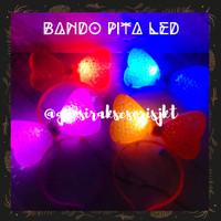 Bando PITA Lampu LED Natal Happy New Year Tahun Baru 2021