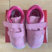 Puma sepatu bayi