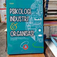 Buku Psikologi Industri dan Organisasi