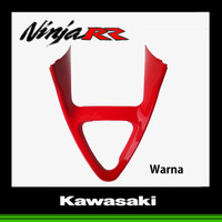 cowling bawah rr old v grill rr old vgrill ninja rr old