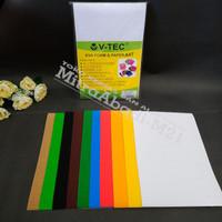EVA FOAM N PAPER ART VTEC VT2311