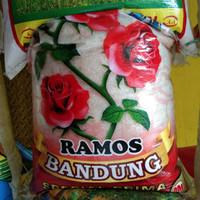 beras ramos bandung 10 kg