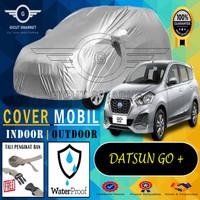 Selimut Sarung Body Cover Mobil datsun cross go plus panca pengait ban