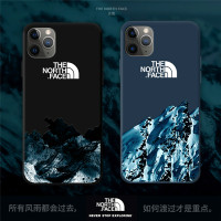 CASE IPHONE NORTH FACE 1 7/8/11/12/S/PLUS/PRO/X/XR/XS/MAX