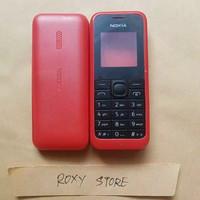 Kesing Casing Housing Nokia 105 N105 Microsoft Dual Sim
