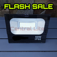Lampu sorot led 50w lampu tembak 50 watt Led Floodlight 50 w outdoor