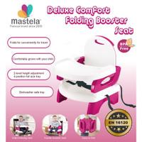 Mastela Baby Chair / Kursi Makan Mastela