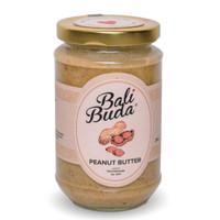 Bali Buda Peanut Butter