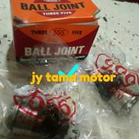 Balljoint ball joint yaris vios limo 1set