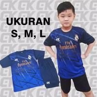 Setelan Kaos Bola Anak//Setelan Baju Futsal Anak//Setelan Baju Bola An