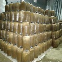 F3 (baglog jamur tiram putih)