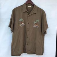 gu hawaii shirt men