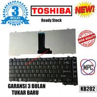 Keyboard Laptop Toshiba C600 C640 L600 L630 L635 L640 L645 L730 L735