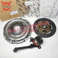 Kopling Set Nissan Grand Livina 1.8cc Xtrail T31 Datsun Go Dekrup