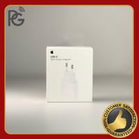 Charger Adaptor Fast Charging Type C PD iPhone Original Apple 18W
