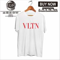 Kaos Baju VLTN Kaos Distro KPOP - Gilan Cloth - S
