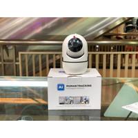 IP Camera Auto Tracking CCTV Wireless Wifi Intelligent PTZ 2mp full HD