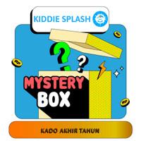 Kiddie Splash Mystery Box Diaper Renang Murah (6-18 bulan)