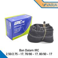 Ban Dalam Motor IRC 250 / 275 - 17 2.50 2.75 Ring 17 70/90-17 80/90-17