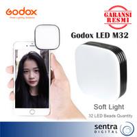 Godox LED Video Light LEDM32 // LED M32