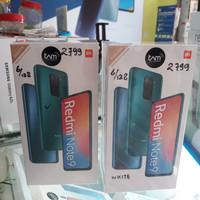 Xiaomi Redmi note 9 ram 6 rom 128 Tam