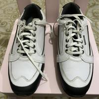 sepatu golf pria original