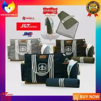 TAS BAYI BESAR DIALOGUE BABY DIAPER BAG MURAH CLASSY SERIES DGT 7413 - Army