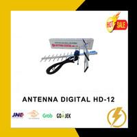 ANTENA LUAR DIGITAL TV OUTDOOR PF HD 12