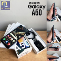 Samsung Galaxy A50 Original SEIN Good Condition